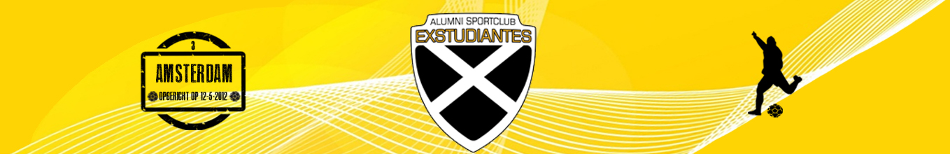 A.S. Exstudiantes Zaalvoetbal Amsterdam